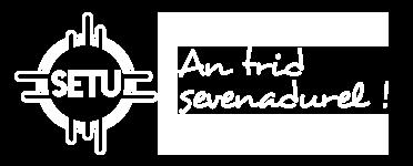 SETU! An trid sevenadurel